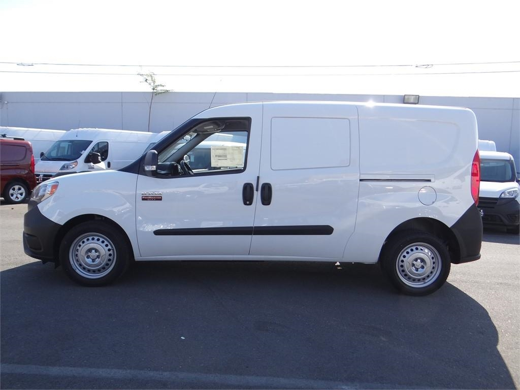 2018 ProMaster City FWD,  Empty Cargo Van #R1877T - photo 7