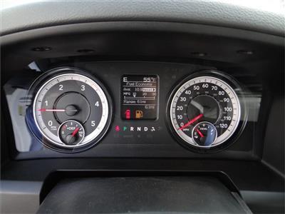 2018 Ram 3500 Regular Cab DRW 4x2,  Scelzi SEC Combo Body #R1879T - photo 11