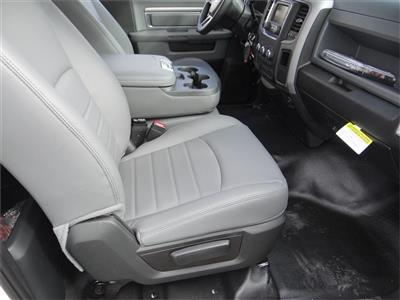 2018 Ram 3500 Regular Cab DRW 4x2,  Scelzi SEC Combo Body #R1879T - photo 28