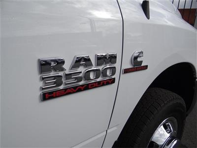 2018 Ram 3500 Regular Cab DRW 4x2,  Scelzi SEC Combo Body #R1879T - photo 29