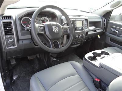 2018 Ram 3500 Regular Cab DRW 4x2,  Scelzi SEC Combo Body #R1879T - photo 8