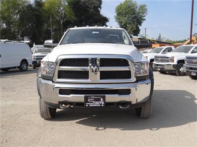 2018 Ram 5500 Regular Cab DRW 4x2,  Cab Chassis #R1880T - photo 8