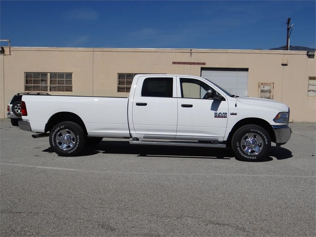 2018 Ram 3500 Crew Cab 4x2,  Pickup #R1881T - photo 3