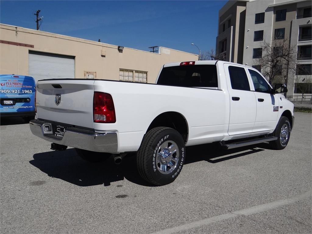 2018 Ram 3500 Crew Cab 4x2,  Pickup #R1881T - photo 2