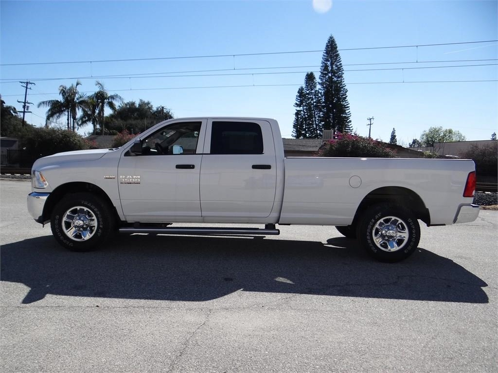 2018 Ram 3500 Crew Cab 4x2,  Pickup #R1881T - photo 6