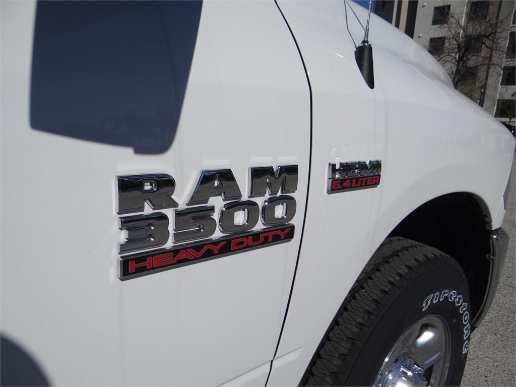2018 Ram 3500 Crew Cab 4x2,  Pickup #R1881T - photo 22