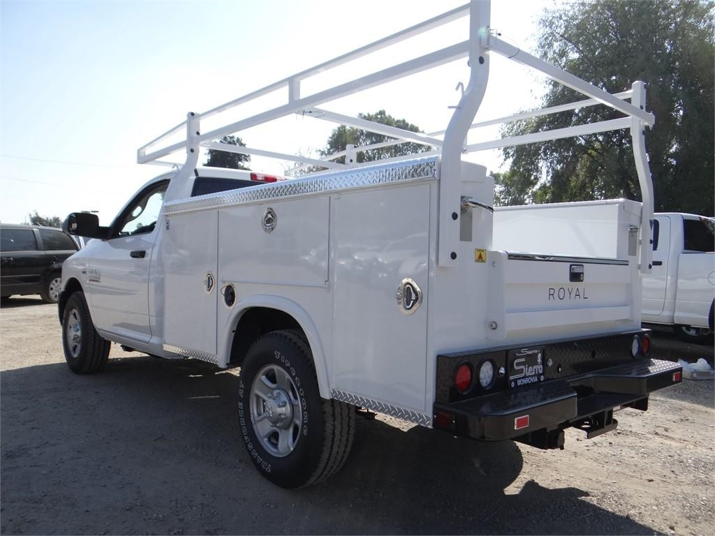 2018 Ram 2500 Regular Cab 4x2,  Royal Service Body #R1883T - photo 5