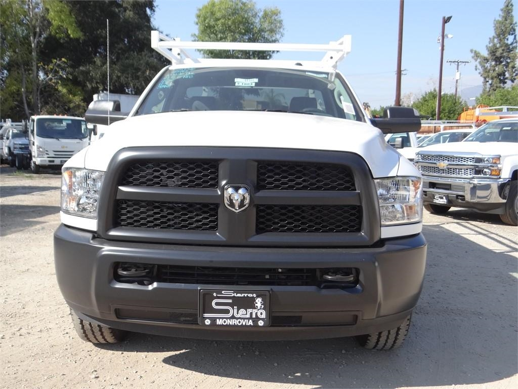 2018 Ram 2500 Regular Cab 4x2,  Royal Service Body #R1883T - photo 8