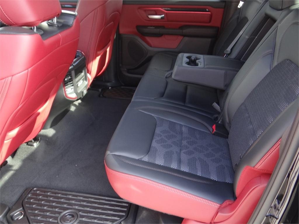 2019 Ram 1500 Crew Cab 4x4,  Pickup #R1886 - photo 20