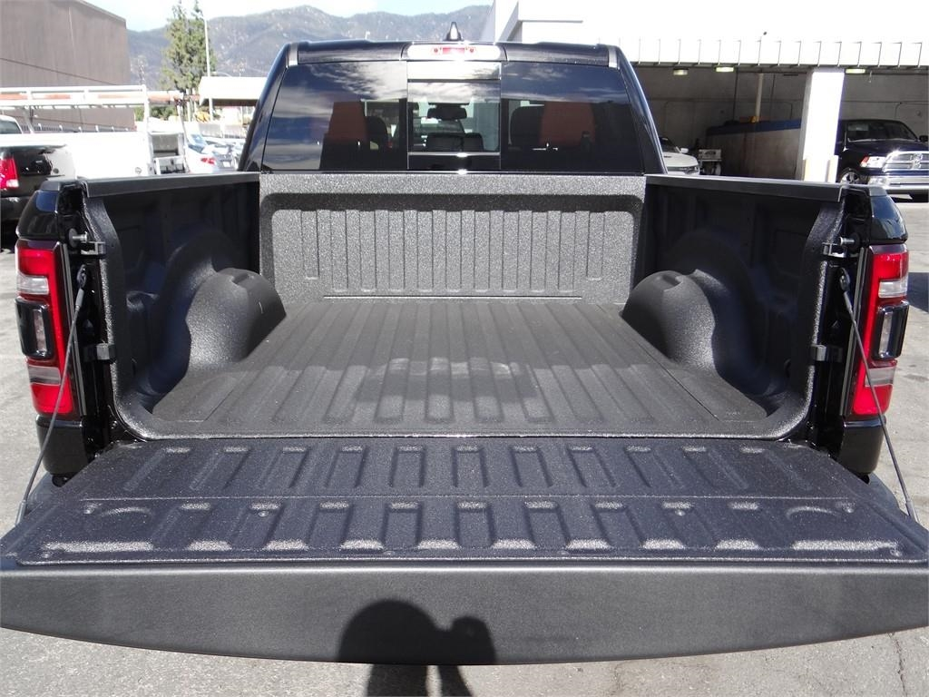 2019 Ram 1500 Crew Cab 4x4,  Pickup #R1886 - photo 21