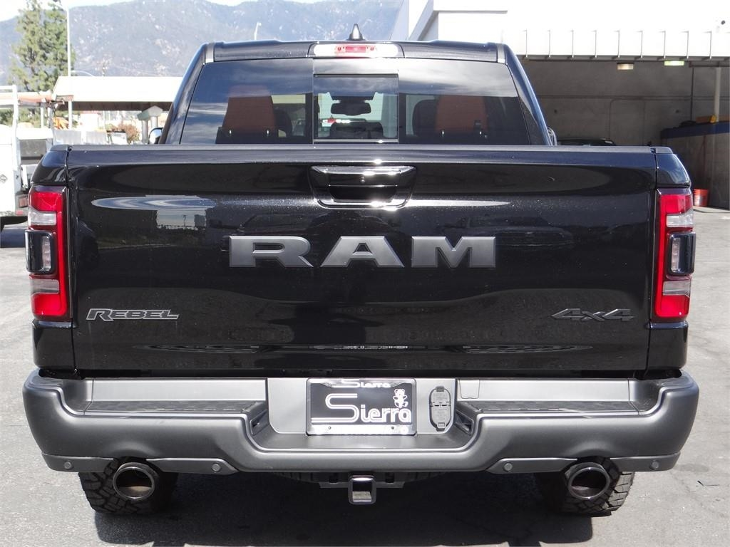 2019 Ram 1500 Crew Cab 4x4,  Pickup #R1886 - photo 4