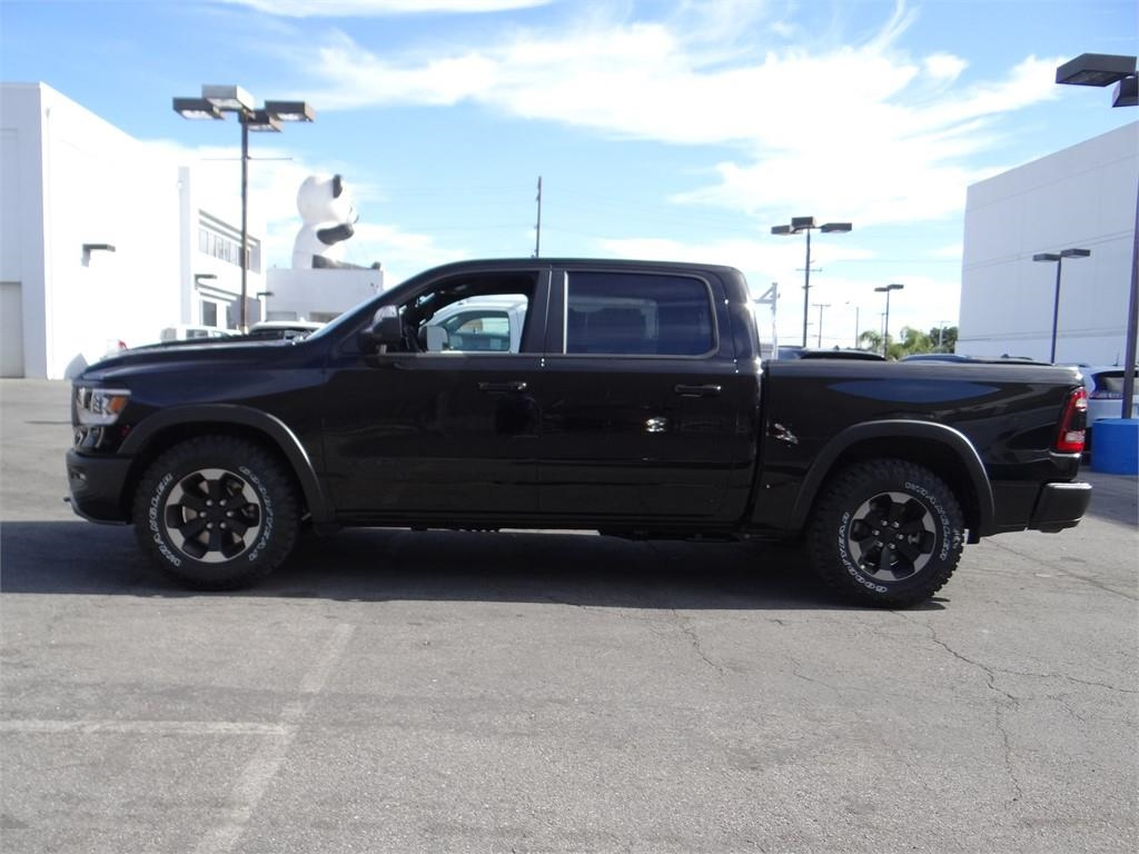 2019 Ram 1500 Crew Cab 4x4,  Pickup #R1886 - photo 6