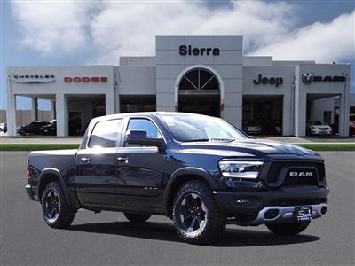 2019 Ram 1500 Crew Cab 4x4,  Pickup #R1886 - photo 1