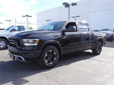 2019 Ram 1500 Crew Cab 4x4,  Pickup #R1886 - photo 7