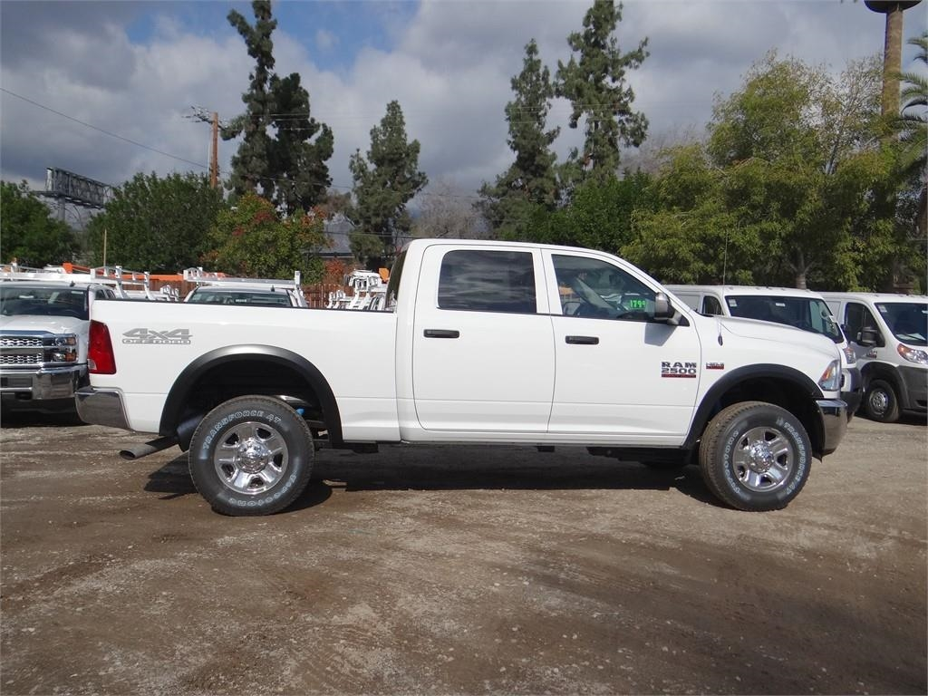 2018 Ram 2500 Crew Cab 4x4,  Pickup #R1889T - photo 3