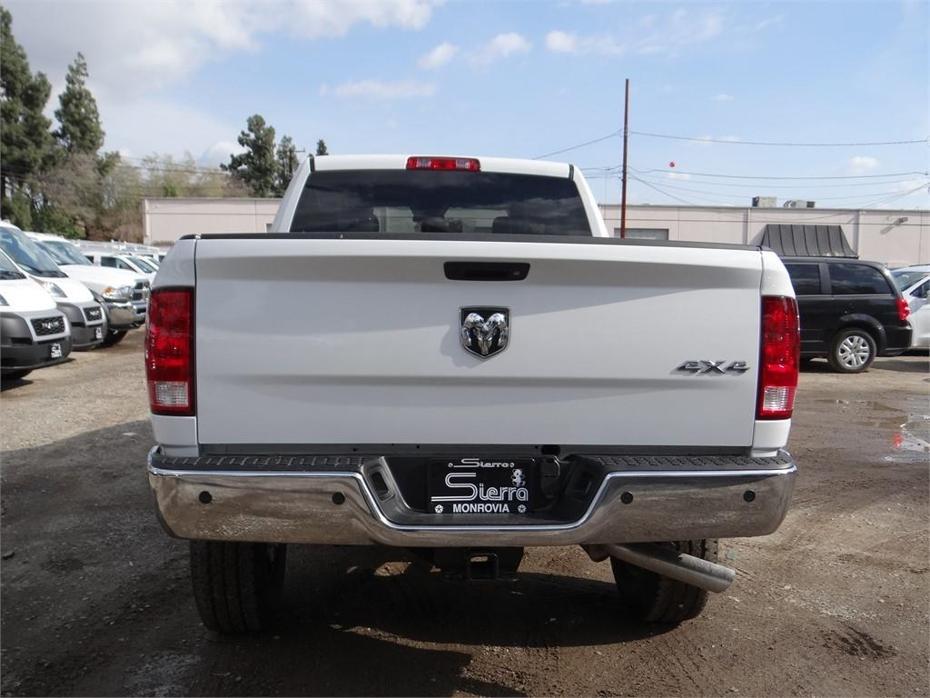 2018 Ram 2500 Crew Cab 4x4,  Pickup #R1889T - photo 4