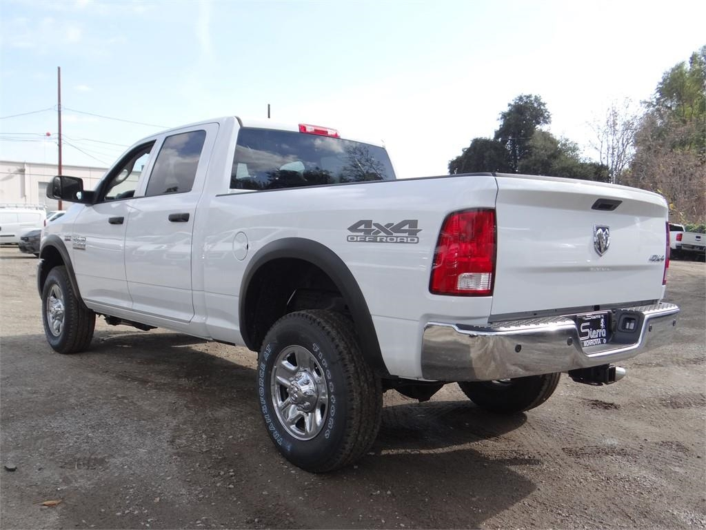2018 Ram 2500 Crew Cab 4x4,  Pickup #R1889T - photo 5