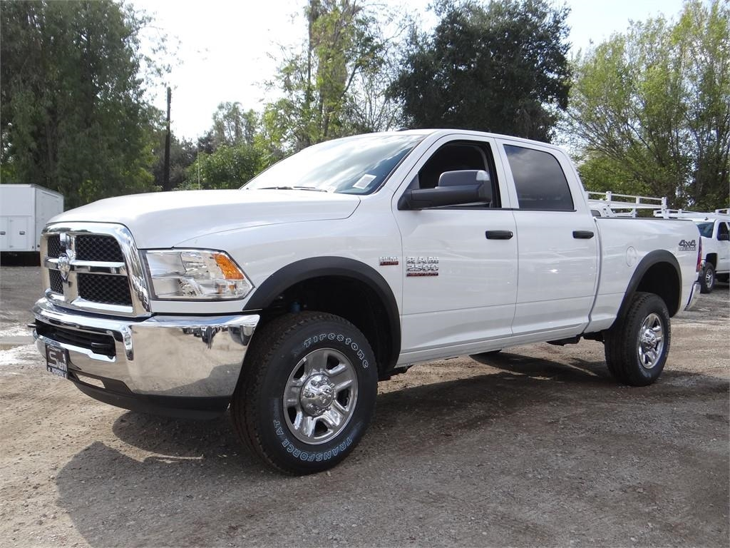 2018 Ram 2500 Crew Cab 4x4,  Pickup #R1889T - photo 6