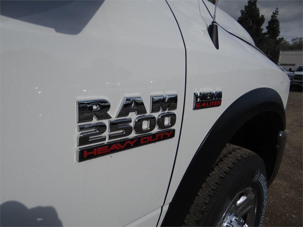 2018 Ram 2500 Crew Cab 4x4,  Pickup #R1889T - photo 20