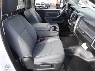 2018 Ram 3500 Regular Cab DRW 4x2,  Scelzi SEC Combo Body #R1893T - photo 23
