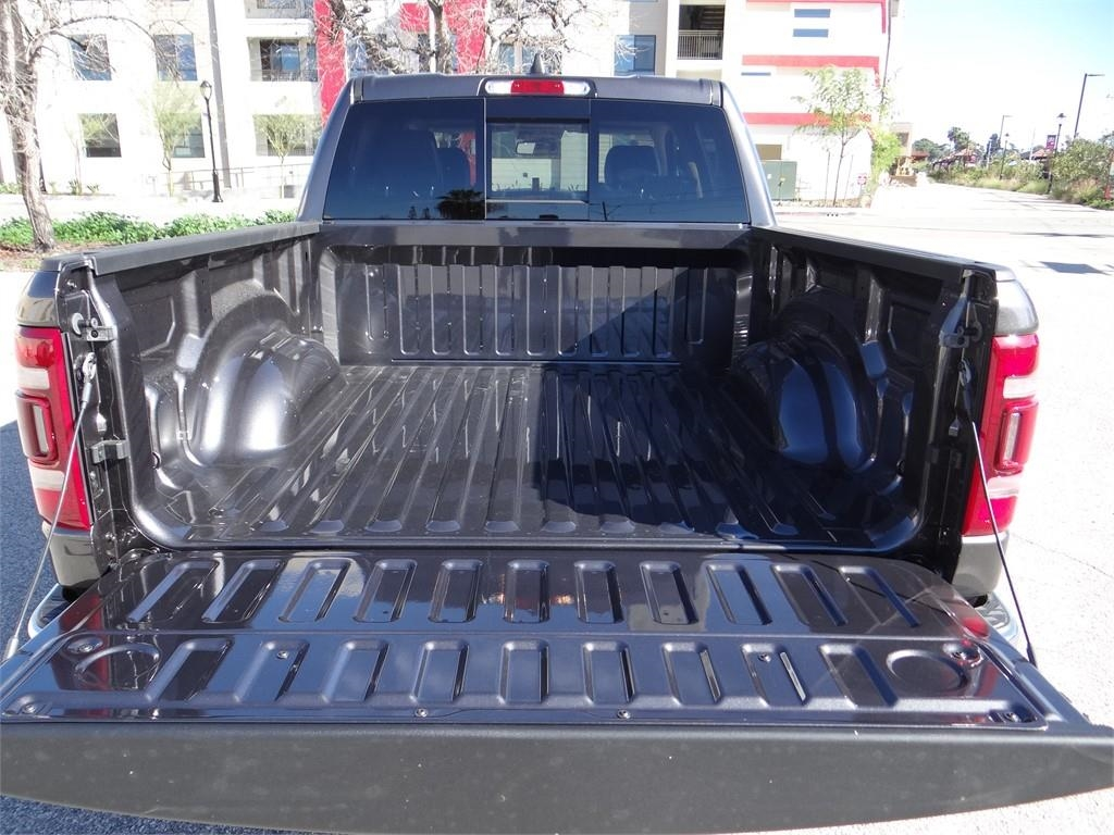 2019 Ram 1500 Crew Cab 4x2,  Pickup #R1896 - photo 20