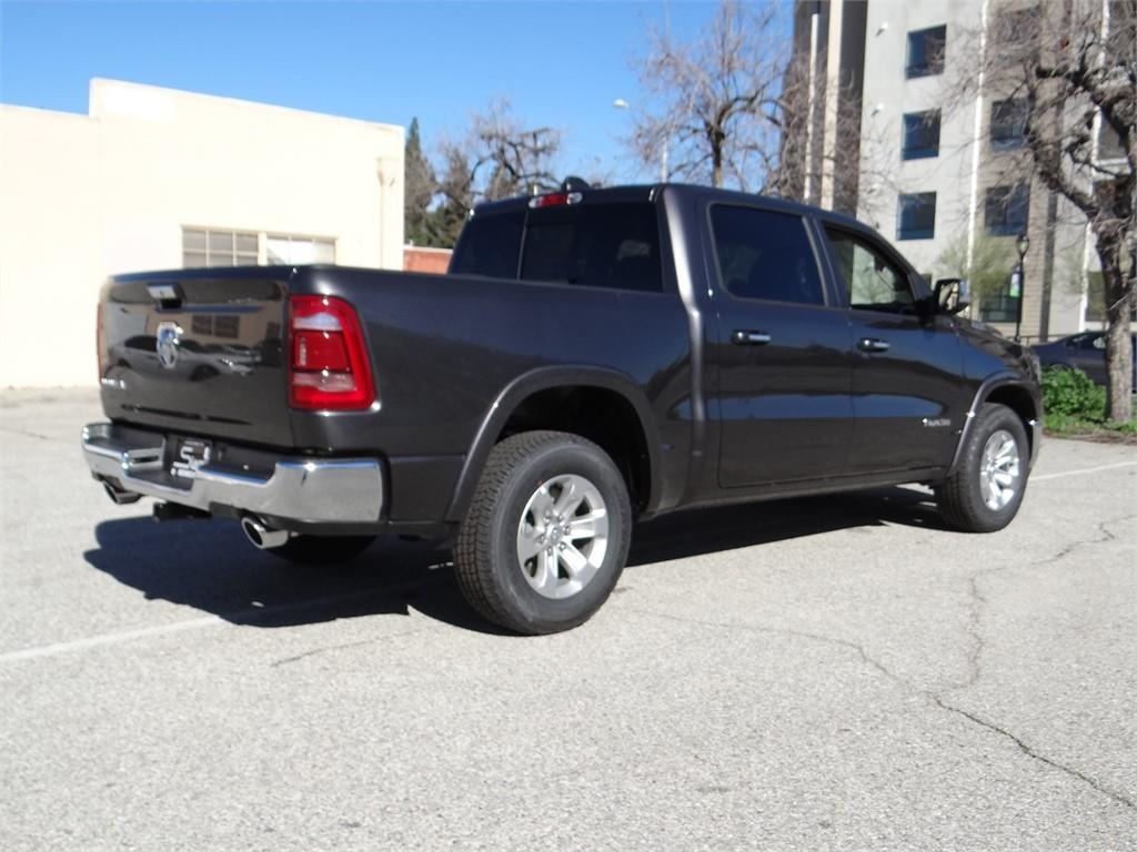2019 Ram 1500 Crew Cab 4x2,  Pickup #R1896 - photo 2