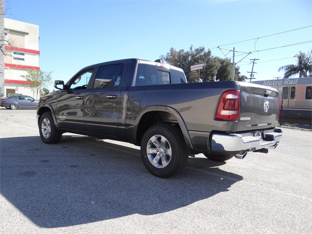 2019 Ram 1500 Crew Cab 4x2,  Pickup #R1896 - photo 5
