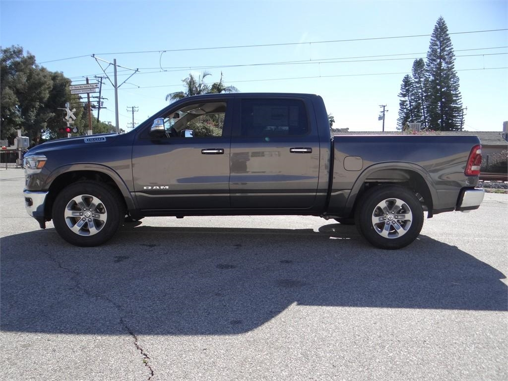 2019 Ram 1500 Crew Cab 4x2,  Pickup #R1896 - photo 6