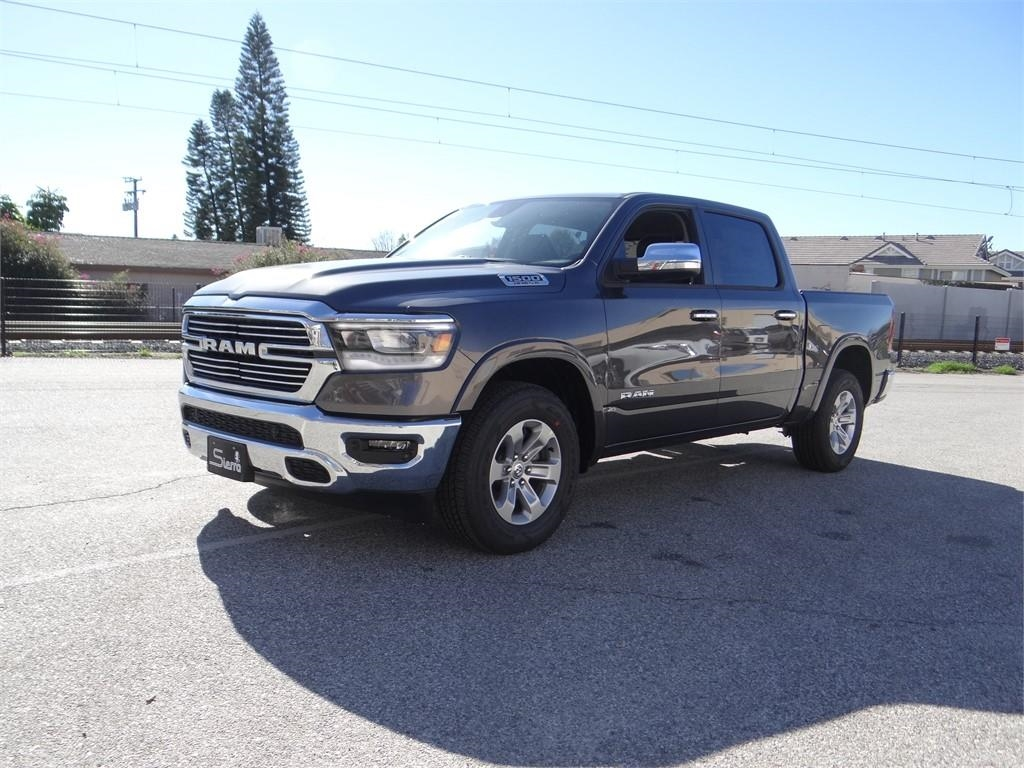 2019 Ram 1500 Crew Cab 4x2,  Pickup #R1896 - photo 7