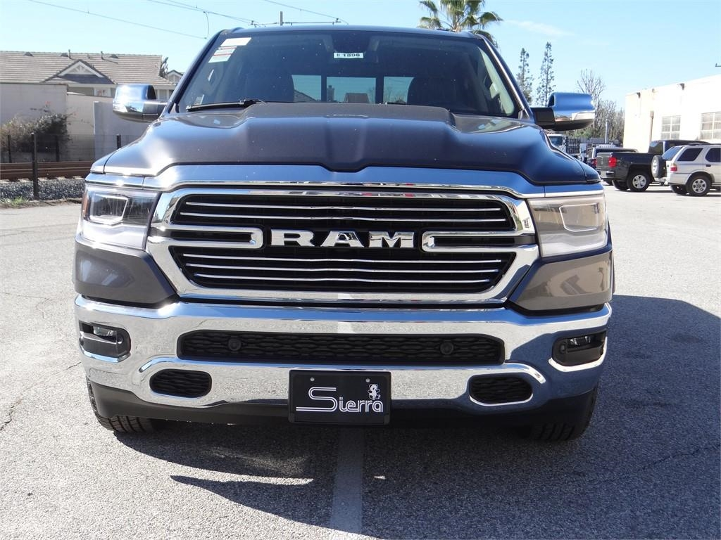 2019 Ram 1500 Crew Cab 4x2,  Pickup #R1896 - photo 8