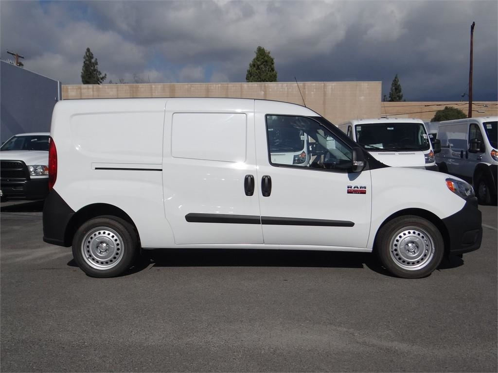 2019 ProMaster City FWD,  Empty Cargo Van #R1901T - photo 3