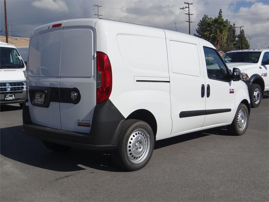 2019 ProMaster City FWD,  Empty Cargo Van #R1901T - photo 4
