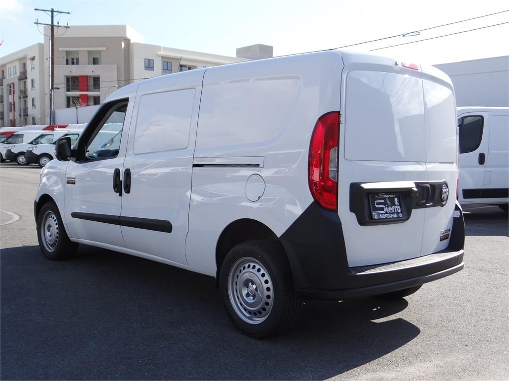 2019 ProMaster City FWD,  Empty Cargo Van #R1901T - photo 6