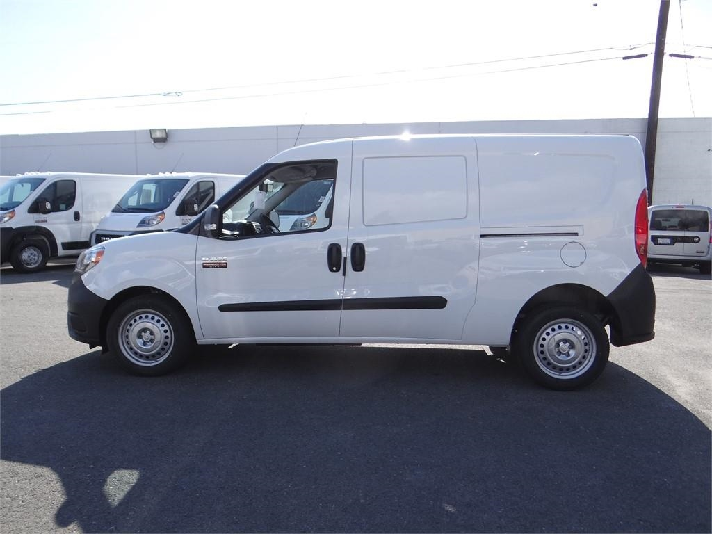 2019 ProMaster City FWD,  Empty Cargo Van #R1901T - photo 7