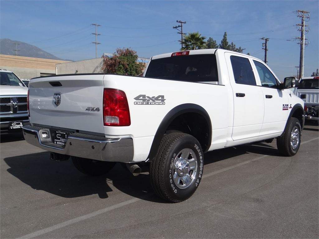 2018 Ram 2500 Crew Cab 4x4,  Pickup #R1904T - photo 1