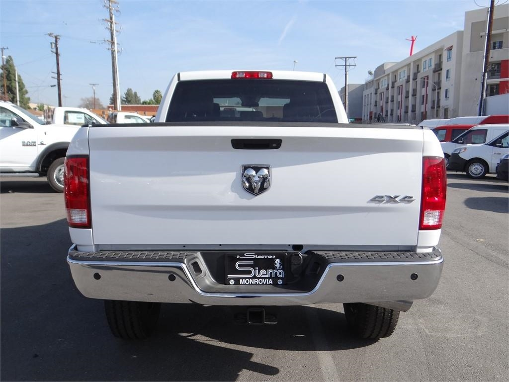 2018 Ram 2500 Crew Cab 4x4,  Pickup #R1904T - photo 4