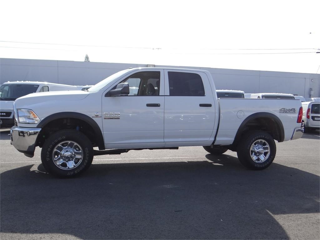 2018 Ram 2500 Crew Cab 4x4,  Pickup #R1904T - photo 6