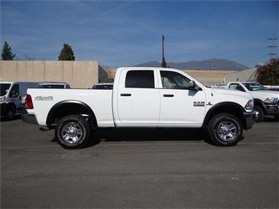 2018 Ram 2500 Crew Cab 4x4,  Pickup #R1904T - photo 3