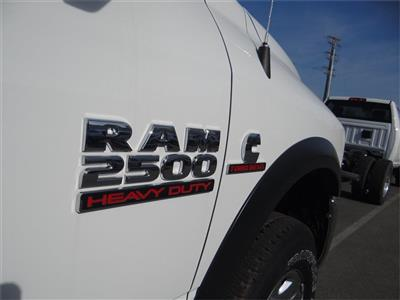 2018 Ram 2500 Crew Cab 4x4,  Pickup #R1904T - photo 23