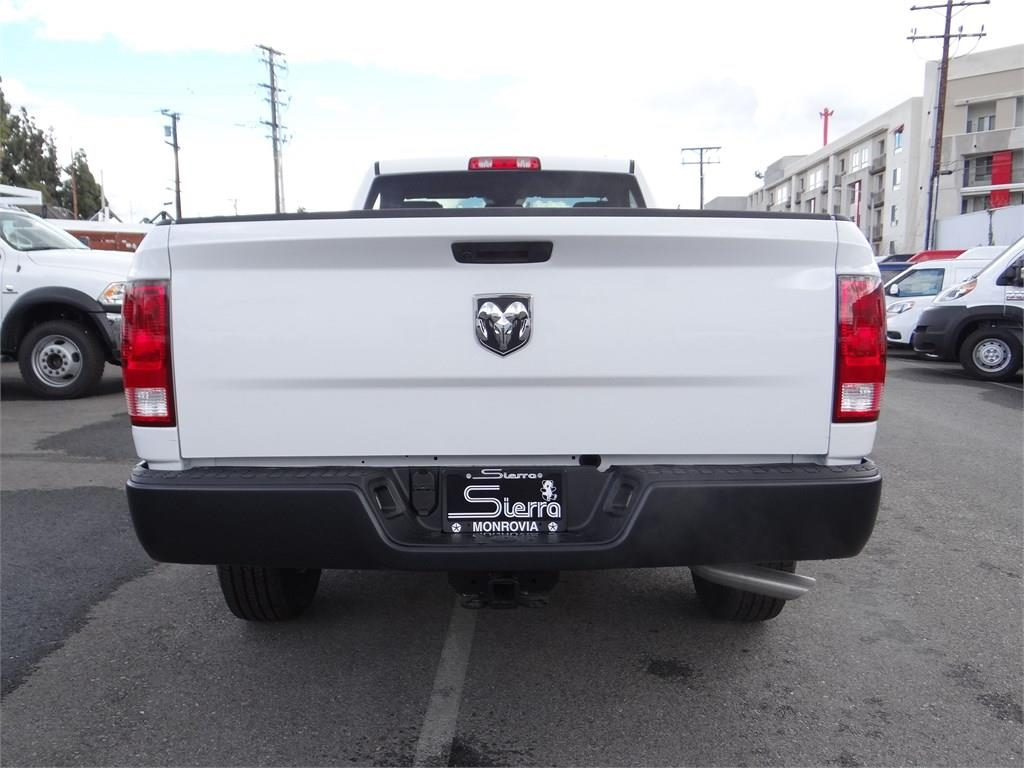 2019 Ram 1500 Regular Cab 4x2,  Pickup #R1906T - photo 4