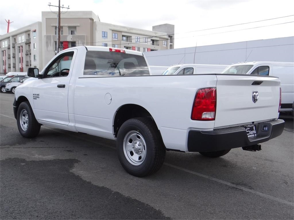 2019 Ram 1500 Regular Cab 4x2,  Pickup #R1906T - photo 5