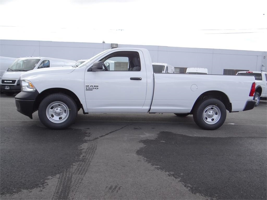 2019 Ram 1500 Regular Cab 4x2,  Pickup #R1906T - photo 6