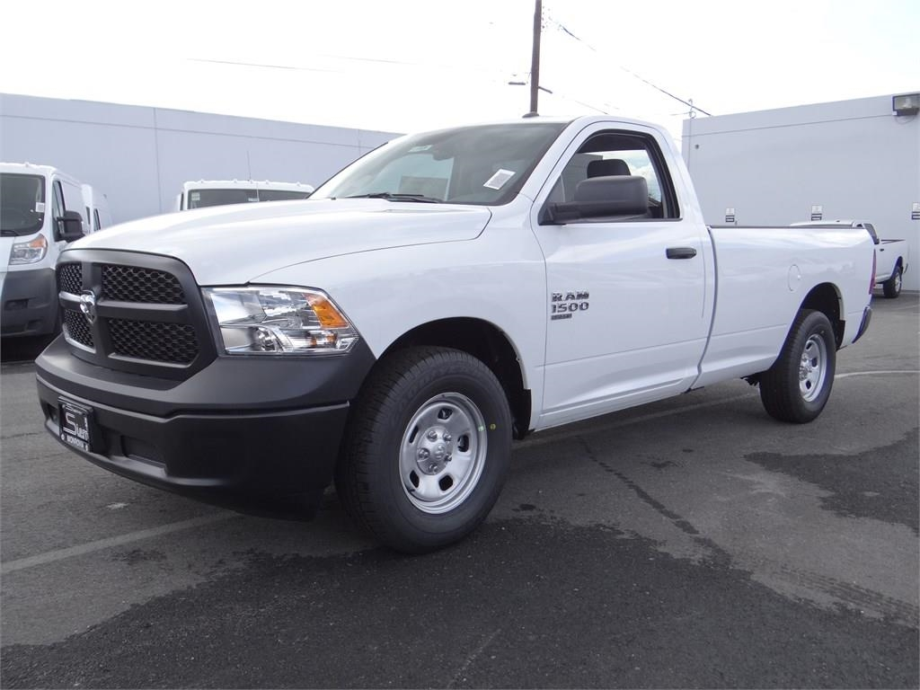 2019 Ram 1500 Regular Cab 4x2,  Pickup #R1906T - photo 7