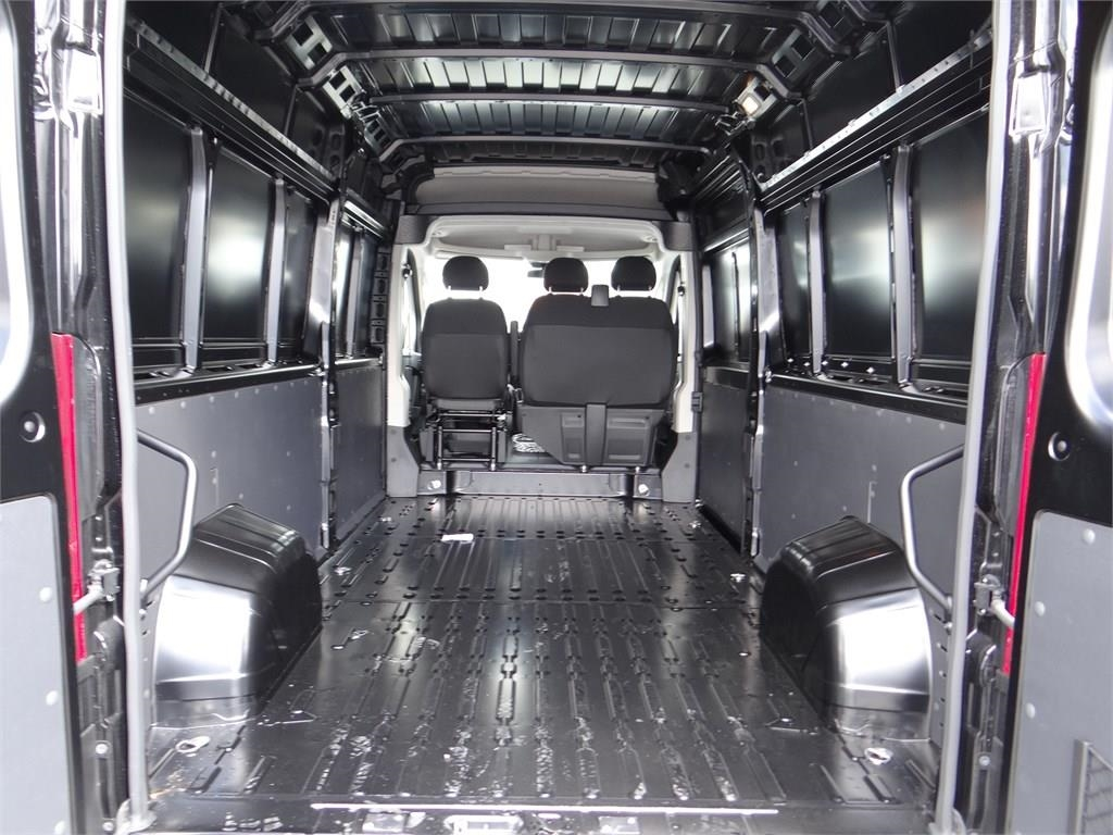 2019 ProMaster 2500 High Roof FWD,  Empty Cargo Van #R1908T - photo 2
