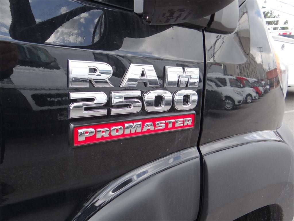 2019 ProMaster 2500 High Roof FWD,  Empty Cargo Van #R1908T - photo 22