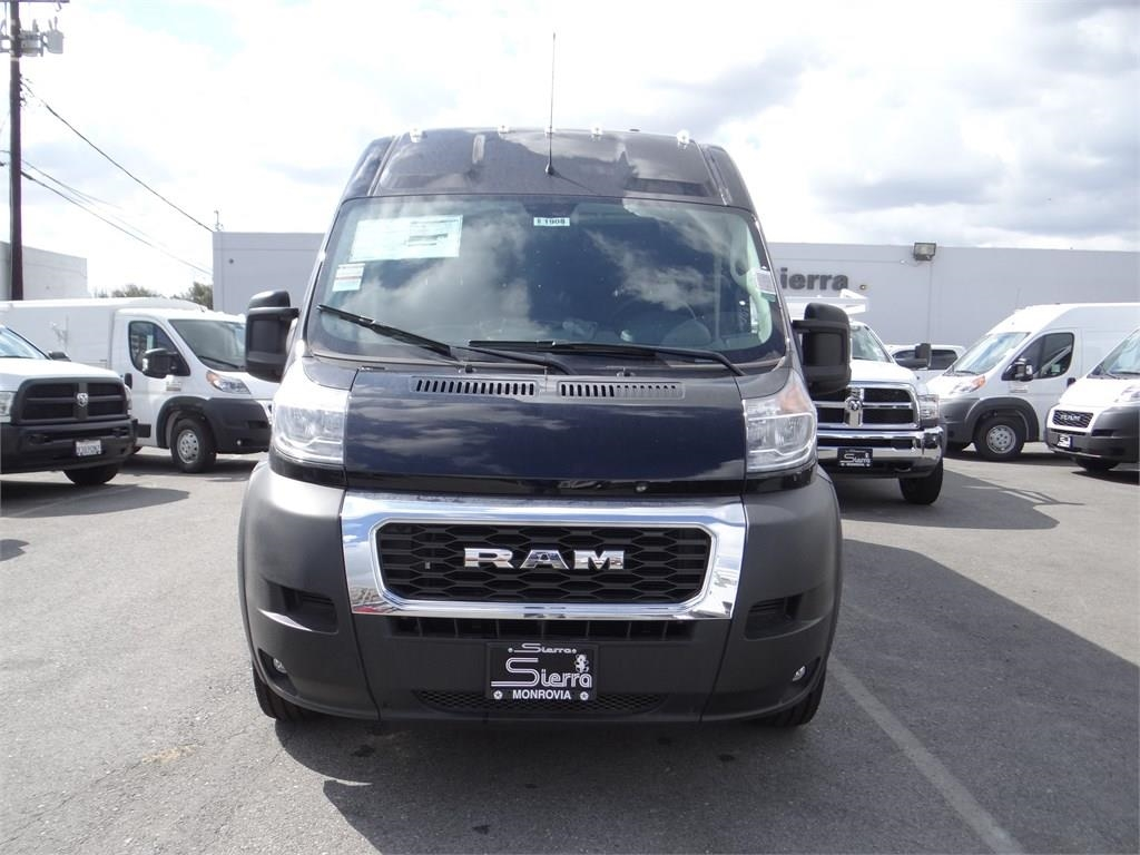 2019 ProMaster 2500 High Roof FWD,  Empty Cargo Van #R1908T - photo 8