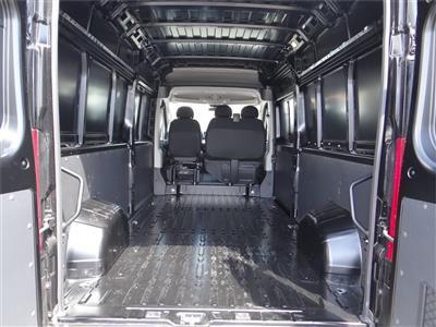 2019 ProMaster 2500 High Roof FWD,  Empty Cargo Van #R1910T - photo 2