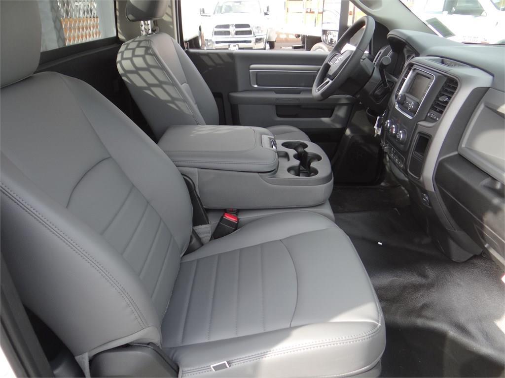 2018 Ram 3500 Regular Cab DRW 4x2,  Royal Stake Bed #R1917T - photo 20
