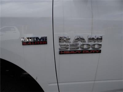 2018 Ram 3500 Regular Cab DRW 4x2,  Royal Stake Bed #R1917T - photo 21
