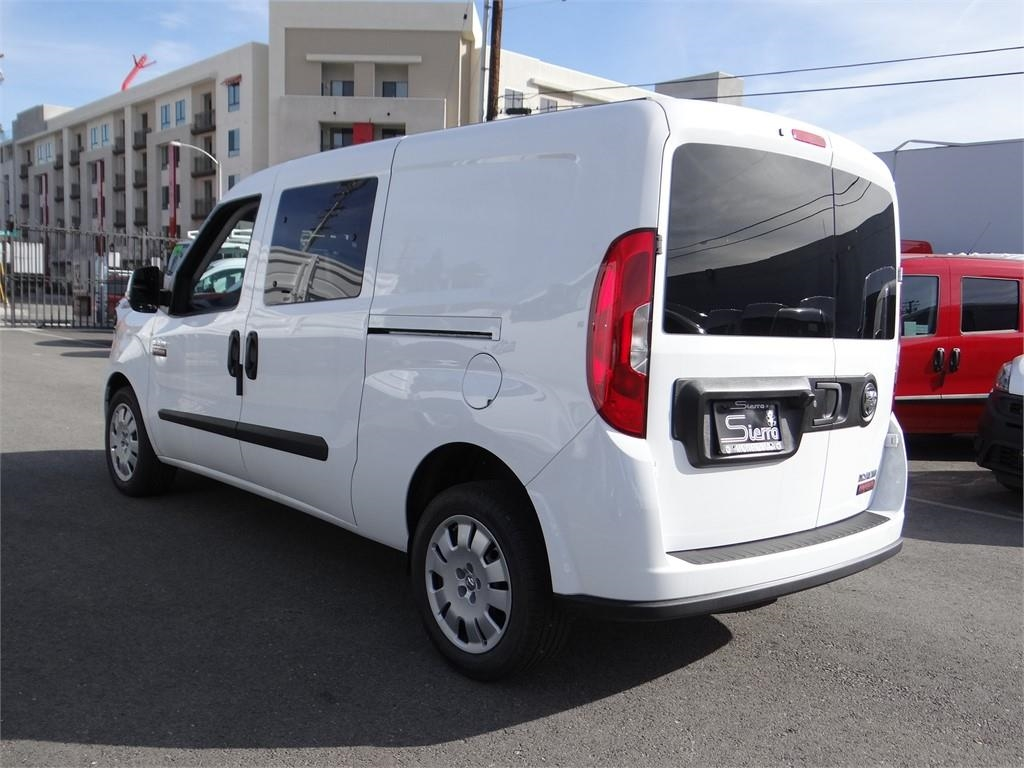 2019 ProMaster City FWD,  Passenger Wagon #R1920T - photo 5